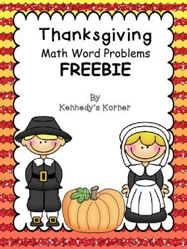Thanksgiving word problems 5th grade find the words thanksgiving day