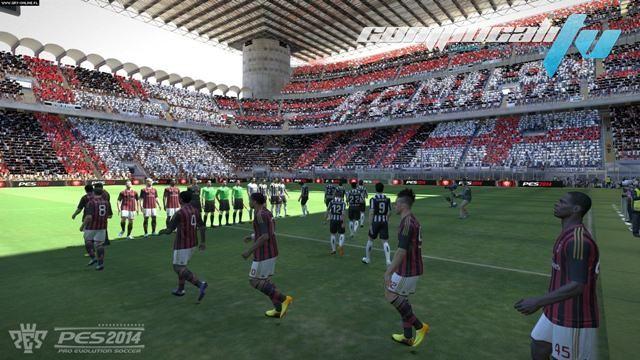Pro Evolution Soccer 2014 PC Full es de los mejores simuladores de Futbol conocido como Winning Eleven 2014 o el Popular Pes 14 PC Full Español ISO Reloaded
