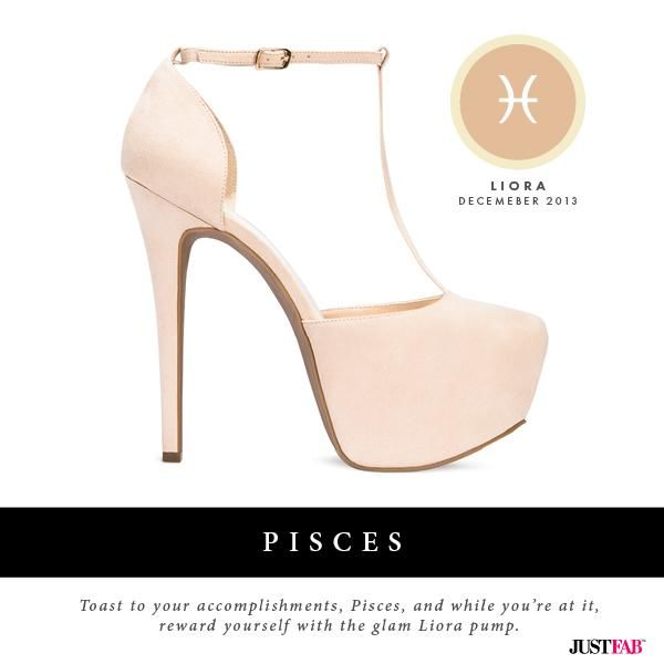 JustFab StyleScope| December Fashion Horoscope for  Pisces