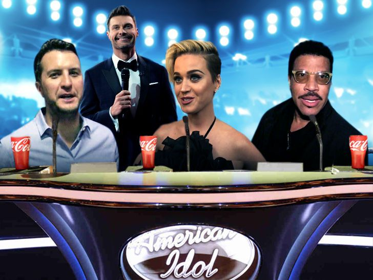 'American Idol' Set to Announce Lionel Richie and Luke Bryan as Judges