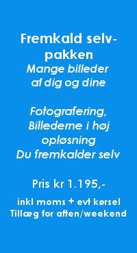 Den blå fotograf