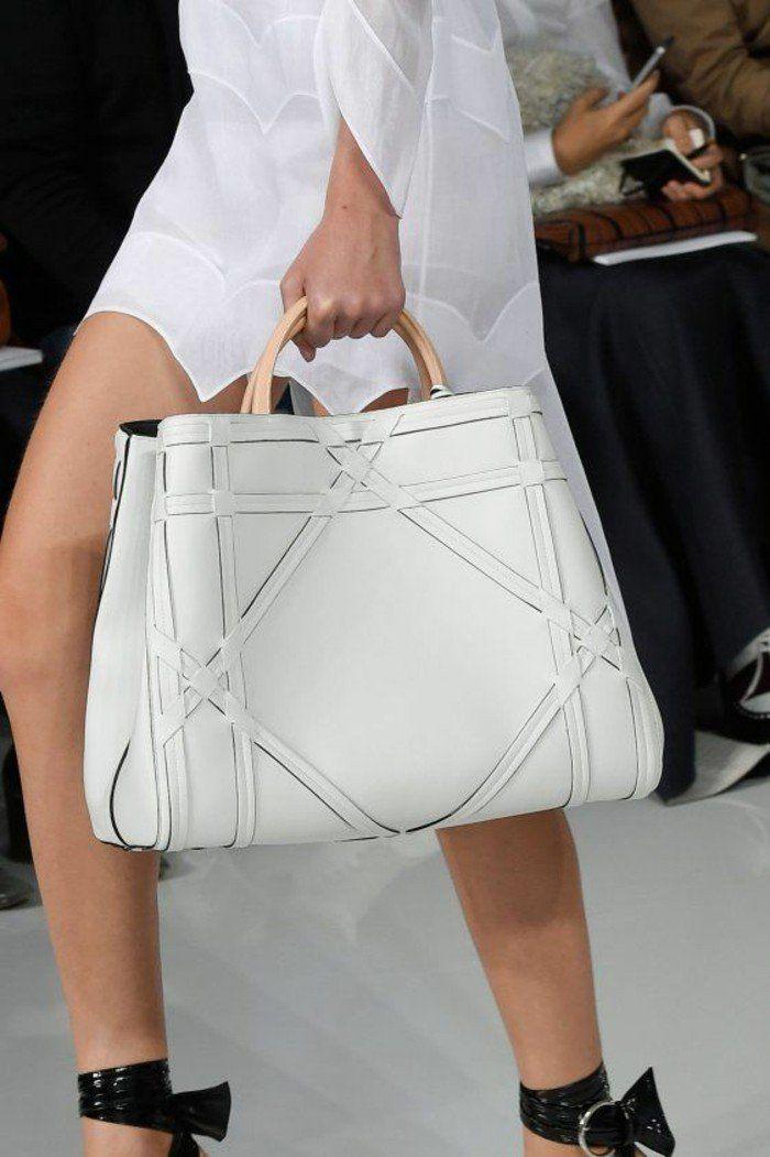 Petit sac bandoulière femme pas cher tenue de jour