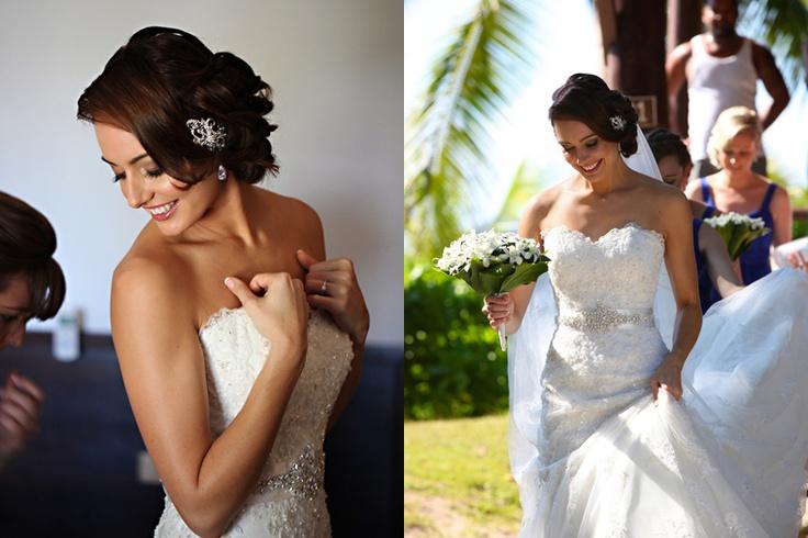 Natalie & Leigh: Mana Island   Zoomfiji - Fiji Wedding Photography