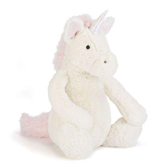Jellycat Unicorn - Bashful - Medium