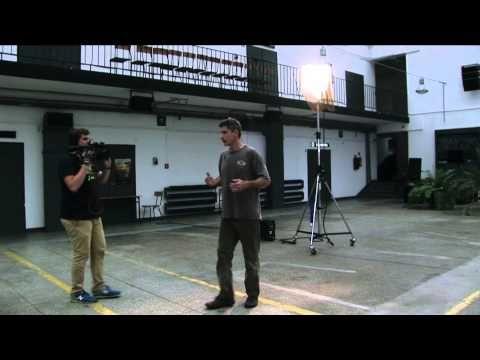 Filmowe ABC_perspektywa operatora - YouTube