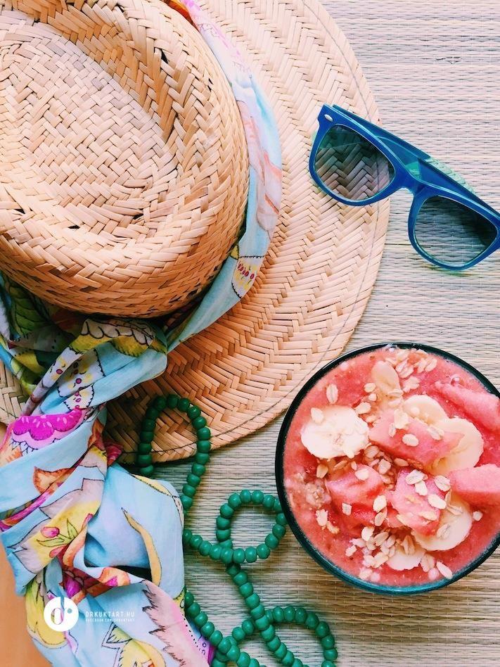 summer breakfast, more: drkuktart.blog.hu