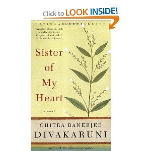 Another novel about India