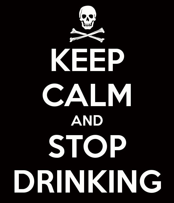 Stop drinking blogs   How To Stop Drinking Alcohol Pill   Shop4Choice Blog - Articles and ...