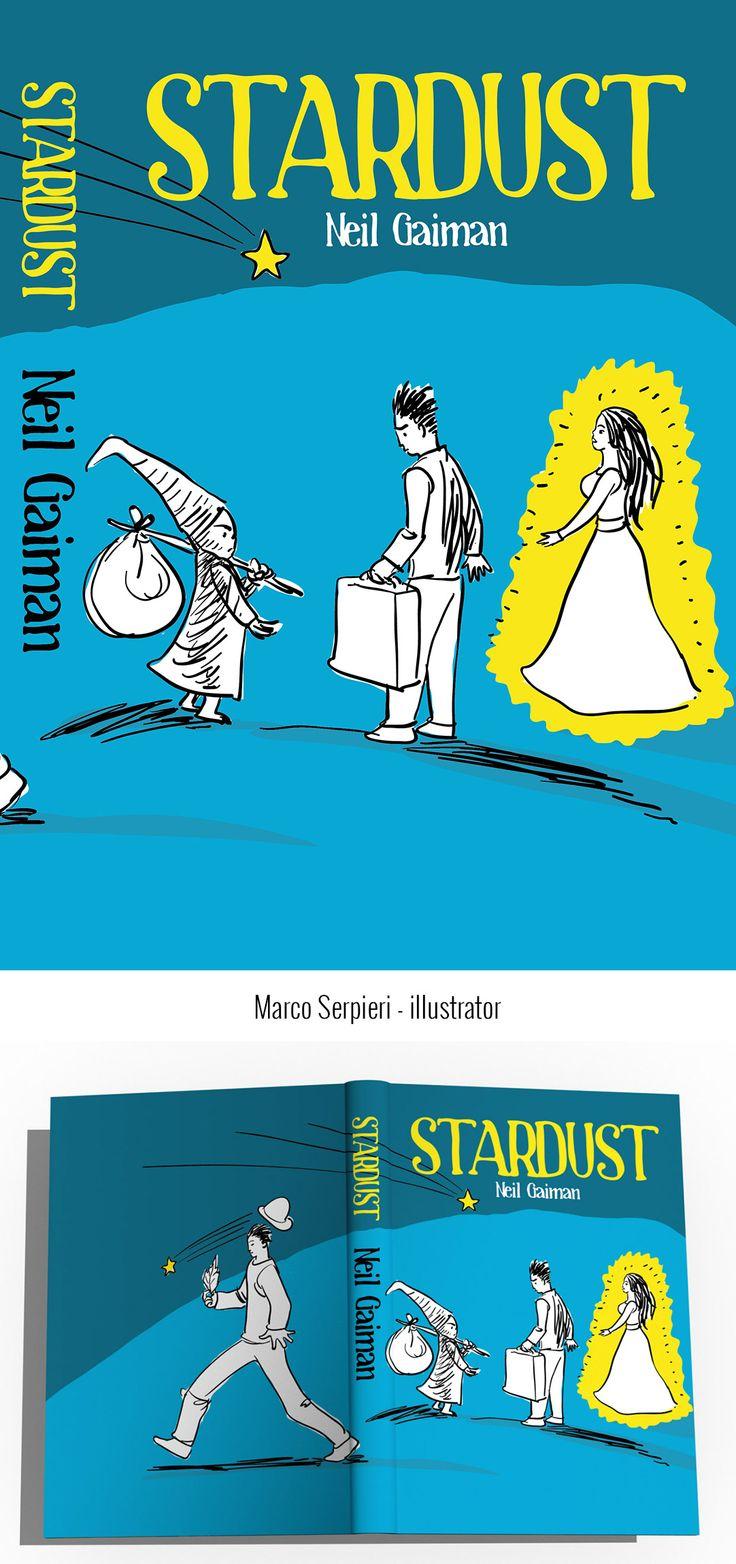 """stardust"" Gaiman"