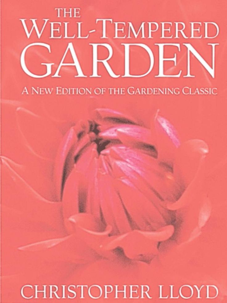 the well tempered garden pdf