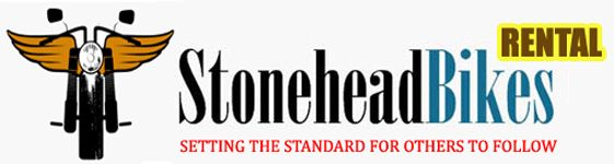 """StoneheadBikes.com is the motorcycle, bicycles & Self drive cars Rental Company specializing in Royal Enfield's, Hero Honda, Bajaj, BSA Hercules, Maruti Suzuki & Mahindra motorcycle, bicycles & cars rentals and sales. They offer you the opportunity to experience the """"Indian Dream"""" by touring the India on a self drive motorcycle, bicycle or car."""