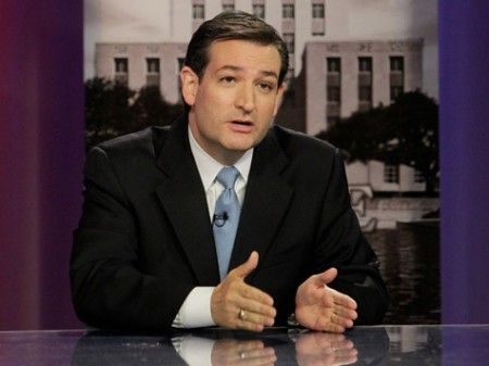 """Ted Cruz Tells Off Obama: """"Let Me Suggest A Simple Rule: Don't Give Weapons To People Who Hate Us."""""""