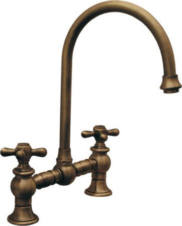 Farmhouse Kitchen Faucet