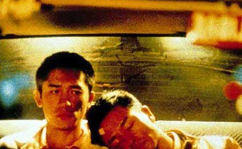 Happy Together (1997) // dir. Wong Kar-wai