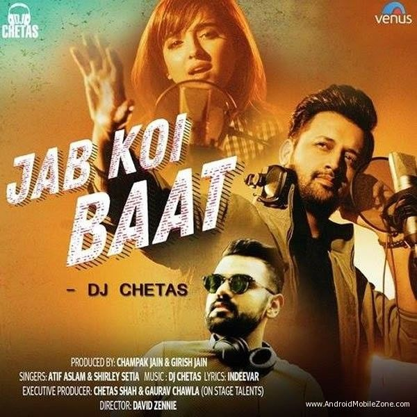 jab koi baat bigad jaye unplugged mp3 download female version