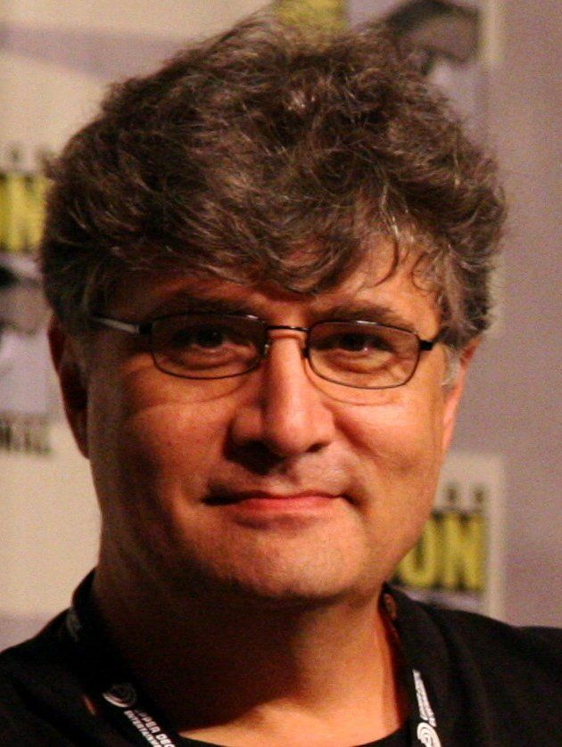 Maurice LaMarche has appeared in just about every cartoon of the past 20 years.