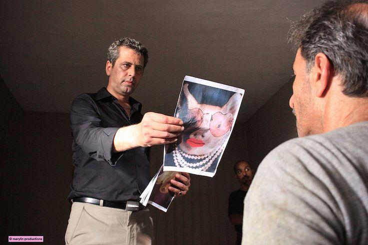 le cochon de gaza. march 4th 2015. 20h50 (19:50 gmt). arte