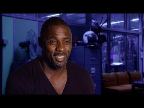 Idris Elba on bringing Luther back - Luther: Series 4 - BBC One - YouTube