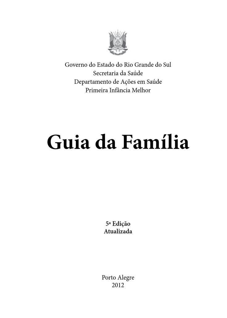 Guiadafamilia