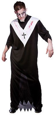 The 25+ best Priest party costume ideas on Pinterest | Voodoo ...