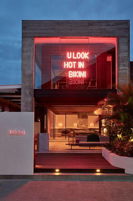 Bikini, Bali   Travis Walton Architecture & Interior Design