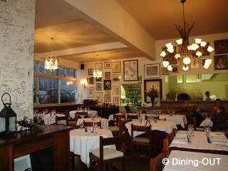 Cape Town Restaurants - Dining-OUT.co.za Page 23