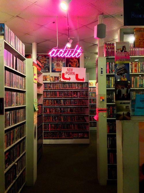 Adult online sex store