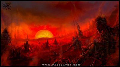 commission – the last days | f a s s l a y e r
