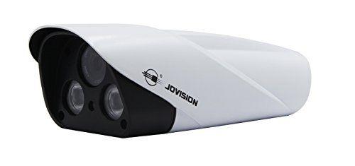 Jovision Full HD IP-Kamera Indoor & Outdoor / Typ: JVS-N81-HY / 2MP / Tag & Nacht / Außenkamera / Überwachungskamera / Sicherheitskamera / Bewegungserkennung / E-Mail Alarm / 2 x High Power IR-LEDs - http://kameras-kaufen.de/jovision/jovision-full-hd-ip-kamera-indoor-outdoor-typ-jvs-e-2
