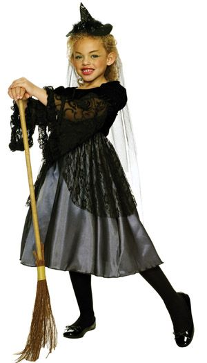 halloween costume ideas for toddlers witch - Mystical Halloween Costumes