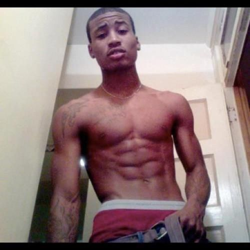 Teen Black Guy 69