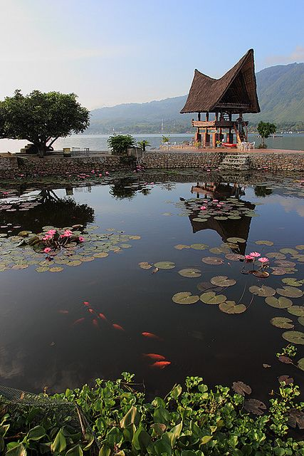 Indonesia...one day