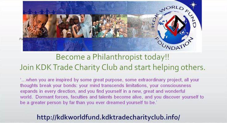 mission2 - KDK Trade Charity Club