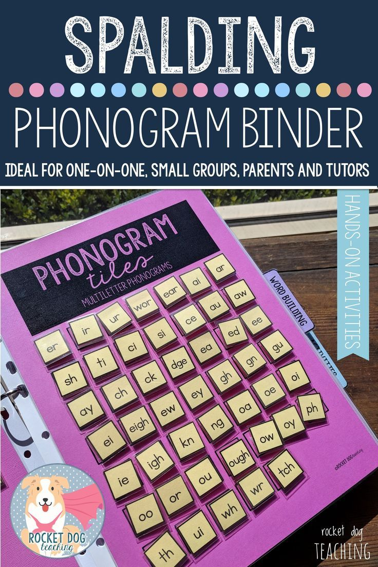 A Binder Of Phonogram Games And Activities Ideal For Small Group Or One On One Intervention They Re Aligned T Spelling Lessons Teaching Spelling Small Groups [ 1104 x 736 Pixel ]