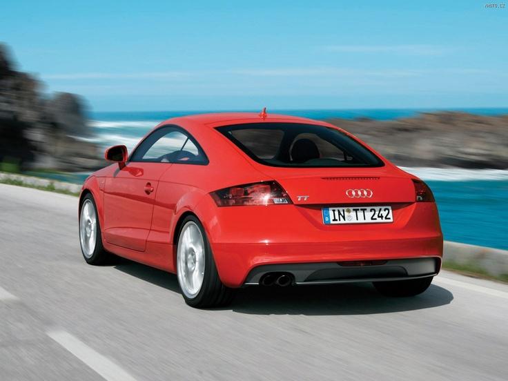 2006 audi tt | Audi TT (2006) - Auta na plochu, tapety na plochu, wallpapers