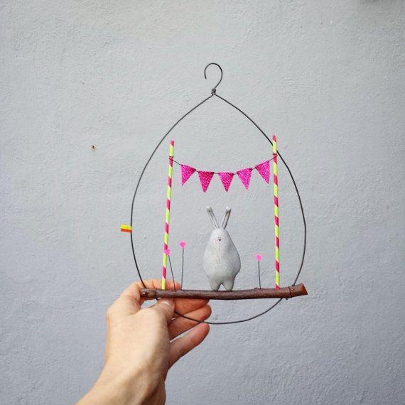 mobile décoratif à personnaliser... Collection by 123petitspois