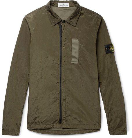 STONE ISLAND . #stoneisland #cloth #coats and jackets