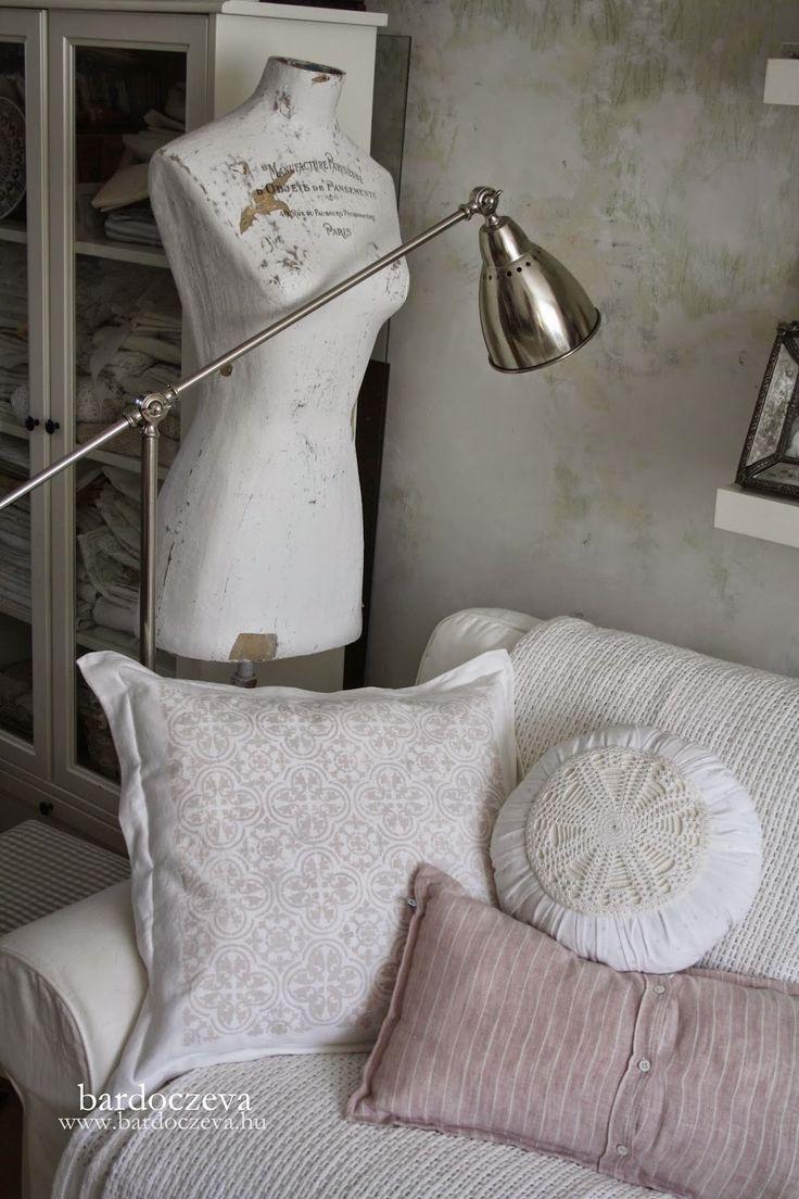 Stencilezés textilre - PURE DESIGN