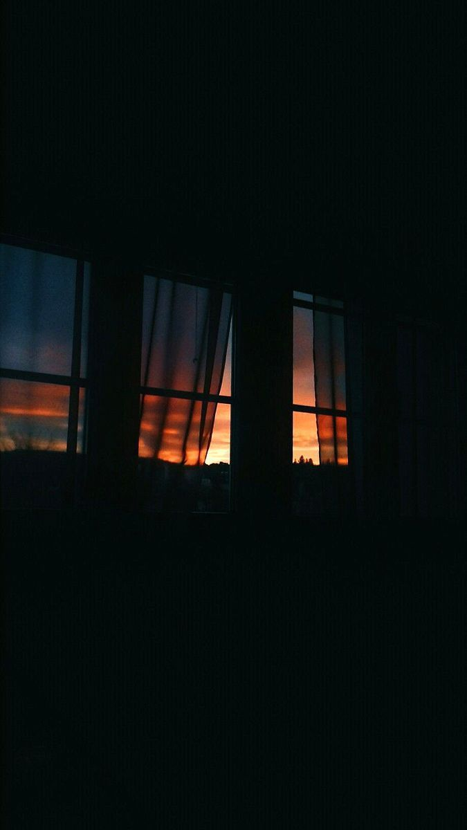 The Passing Clouds Outside The Window Form The Perfect Backdrop For Wavering Frames I See Moving Insi Dark Wallpaper Beautiful Wallpapers Aesthetic Wallpapers