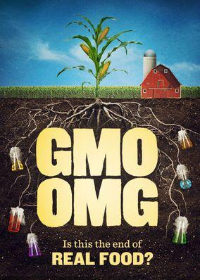 GMO OMG (dok) Denne dokumentar følger en far, der vil have svar på, hvad vi kommer i munden på vores familier, og undersøger forskellige risici ved GMO'er.