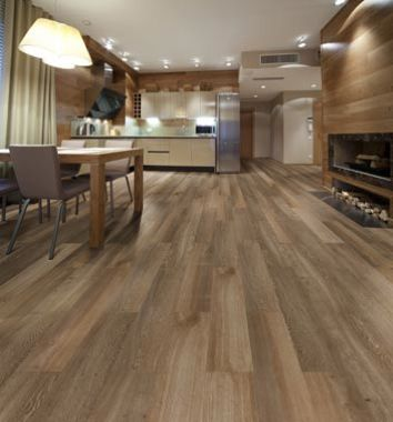 Linoleum That Looks Like Wood | Belgotex cushioned vinyl flooring wood wooden floors tiles resilient ...