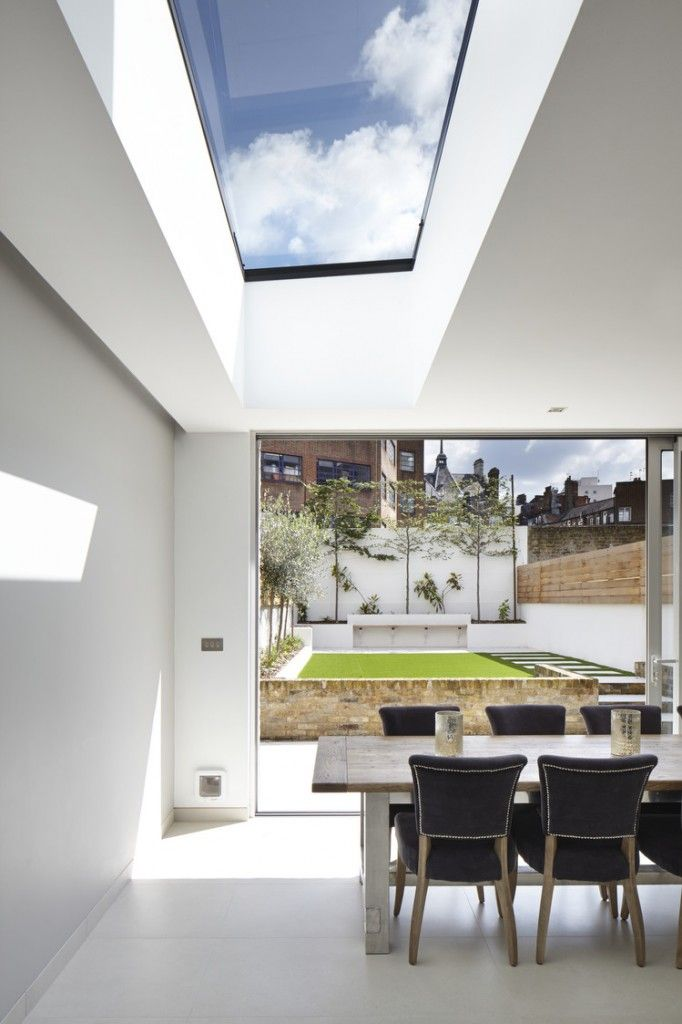 Fulham Residential : Project Complete