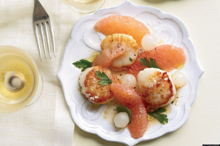 12 Scallop Recipes Perfect For Summer