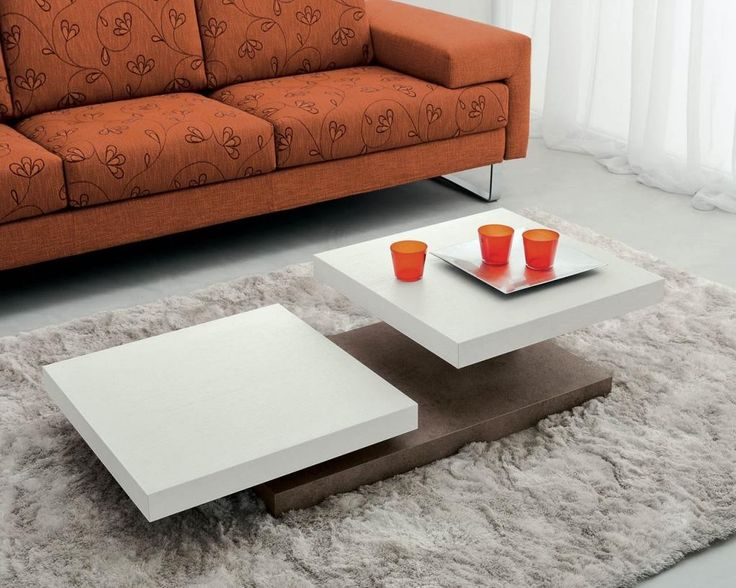 Tavolino salotto moderno Cecilia