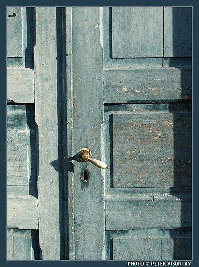 Scandinavian wooden house