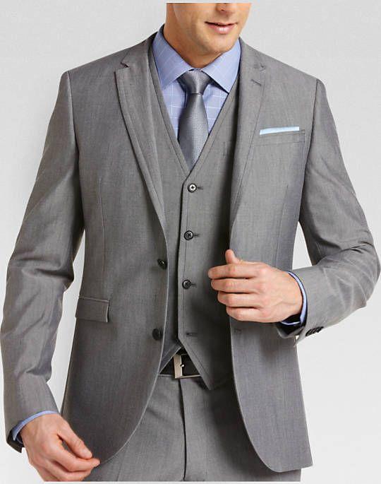 23 Best Wedding Suits Images On Pinterest Gray Suits