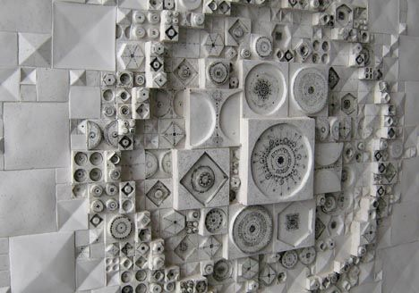HELSINKI DESIGN WEEK 2007 - Rut Bryk Ceramics exhibition - Rut Bryk - Core77