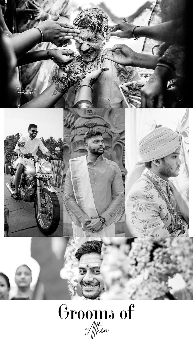 Black and white photography #weddingportraits #candidphotography For Booking Contact : 91-9884880757