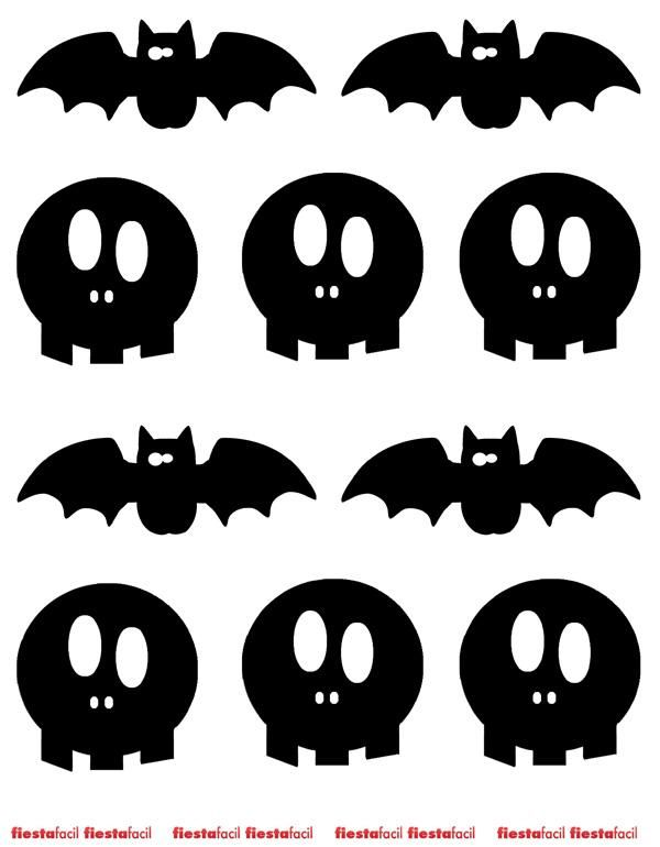 cheap trendy awesome nuevos imprimibles de halloween with adornos faciles para halloween with adornos halloween with adornos halloween with adornos faciles - Adornos Halloween