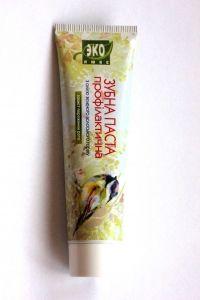 Зубная паста профилактическая с маслом зеленого грецкого ореха